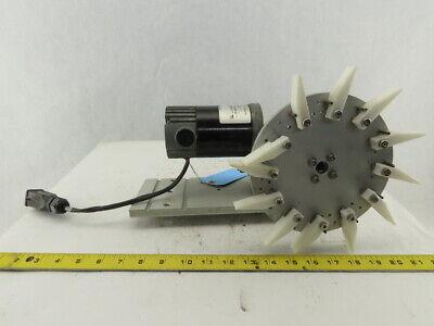 Axon Styrotech 1096 120hp 90vdc 701 Ratio 34 Rpm Dc Gear Motor Part Advance