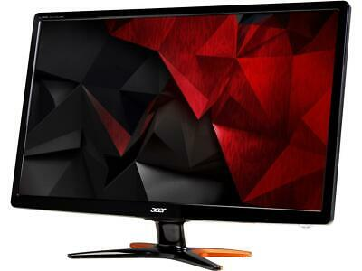 "Acer GN246HL 24"" Full HD 1920 x 1080 144Hz 1ms DVI HDMI VGA Immersive 3D Backlit"