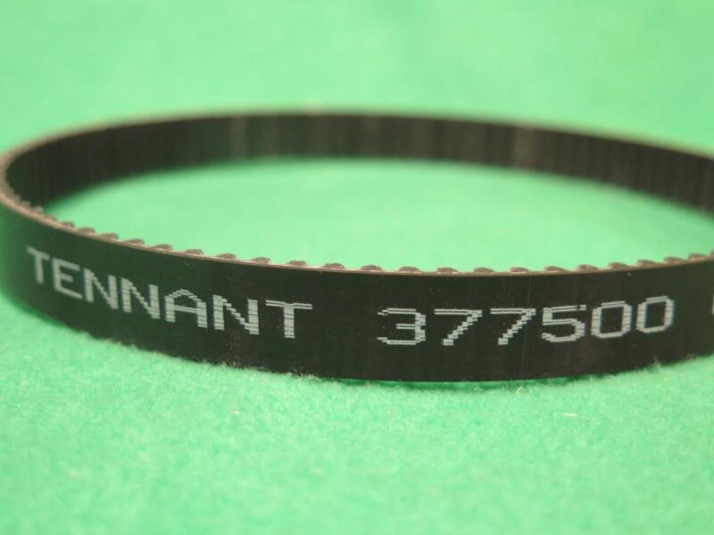 TENNANT FLOOR SCRUBBER 377500 COG DRIVE BELT NOTCH BELT T5 ORIGINAL EQUIPMENT