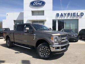 2019 Ford F-250 Lariat 4X4|NAVIGATION|LEATHER|REMOTE START|SY...