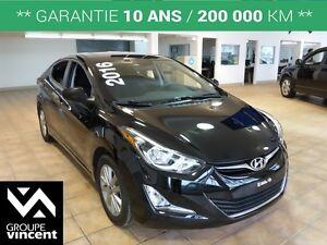 2016 Hyundai Elantra SE**AIR BLUETOOTH**