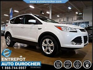 2013 Ford Escape SE- AUTOMATIQUE - AIR CLIMATISÉ - 4X4