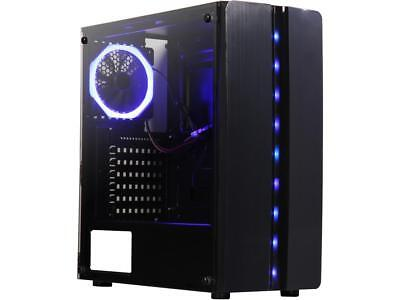 Custom Built 4.0GHz 8GB Nvidia GTX 1050 Gaming PC New Desktop Computer Wifi HDMI for sale  Shipping to South Africa