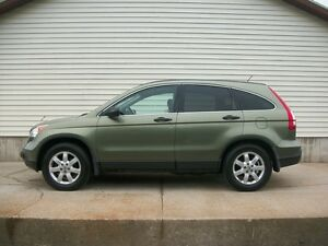 2007 Honda CR-V NICE ALL WHEEL DRIVE WITH SUNROOF