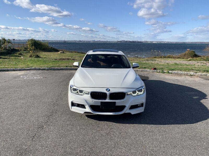 Image 3 Voiture Européenne d'occasion BMW 3-Series 2016