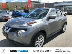 2016 Nissan Juke SV AWD..New Tires..New Brakes..Auto..Air..He...