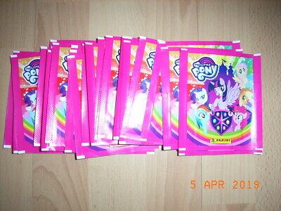 Little Pony Die Schule der Freundschaft Panini (My Little Pony Sticker)