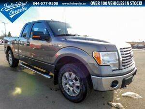 2010 Ford F-150 XLT 4x4 | CD Player | Great Condition!