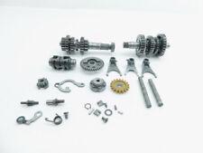 Suzuki LTR 450 Transmission Gears Shafts Shift Drum Forks