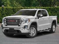 2020 Gmc Sierra 1500 SLT City of Montréal Greater Montréal Preview