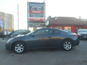 2008 Nissan Altima COUPE FULLY LOADED