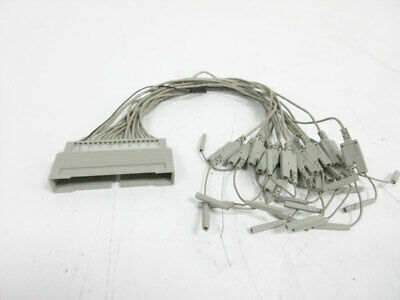 Hp Pod Cable Clock Pin Logic Analyzer