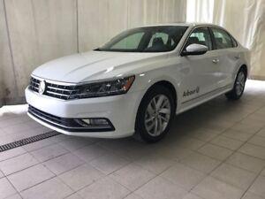 2018 Volkswagen Passat DEMO Comfortline Automatique 2.0T demo