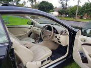 Mercedes  clk280 2005 Revesby Bankstown Area Preview