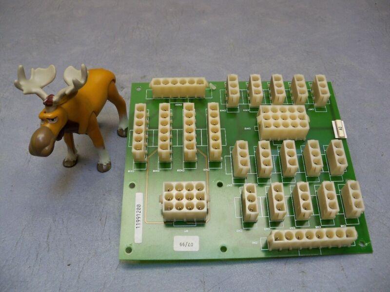 PCB board assembly BSC1 V1 019-900 Piovan Technologies 11991200 07/99