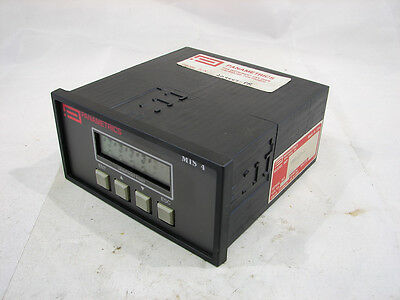 Panametrics Mts4-321-10 Moisture Control 120v 5w 5060hz Xlnt