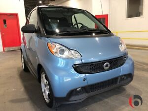 2013 smart fortwo pure 2DR