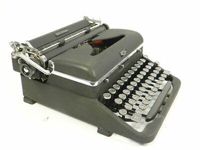 MAQUINA DE ESCRIBIR ROYAL QUIET DE LUXE AÑO 1945 TYPEWRITER SCHREIBSMASCHINE