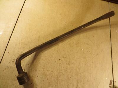 John Deere Unstyled A Flywheel Lug Wheel Wrench A577r