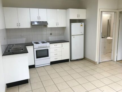 Jannali two bedroom granny flat for rent