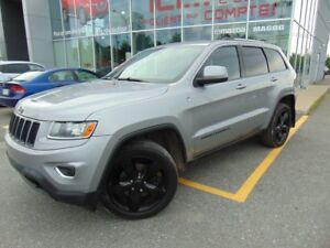 2014 Jeep Grand Cherokee LAREDO 4X4  EDITION TRAIL RATED  LOOK L