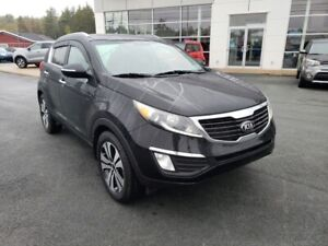 2013 Kia Sportage EX fwd. All maintenance check done. New tires.