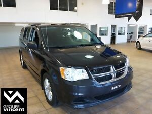2013 Dodge Grand Caravan SXT **STOW N GO**
