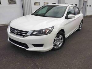 2014 Honda Accord Sedan MODELE LX BAS KILOS MAG