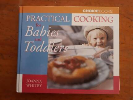 3 x books on babies toddlers and sleep and 1 x baby and child book practical cooking for babies and toddlers forumfinder Images