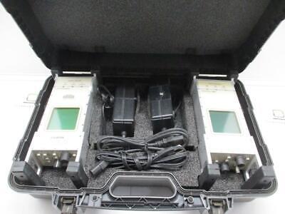 Praxsym Portable Attenuation Measurement System Pams Rf Shield