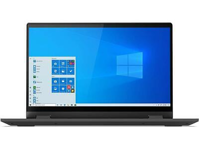New Lenovo Flex 5 14'' 2-in-1 FHD Touchscreen Laptop Ryzen 5 4500U 16GB 256GB