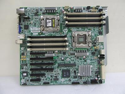 HP 685040-001 Proliant ML350e Gen8 Server System Motherboard