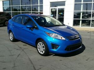 2012 Ford Fiesta SE Low Kms, Mint Condition.