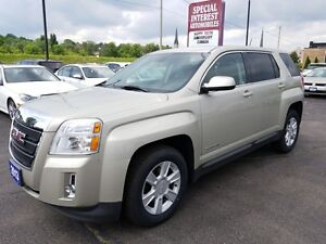 2013 GMC Terrain SLE-1 SLE-1  NO ACCIDENTS !!  ONE OWNER !!