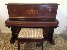 John Broadwood & Sons Piano Stafford Brisbane North West Preview