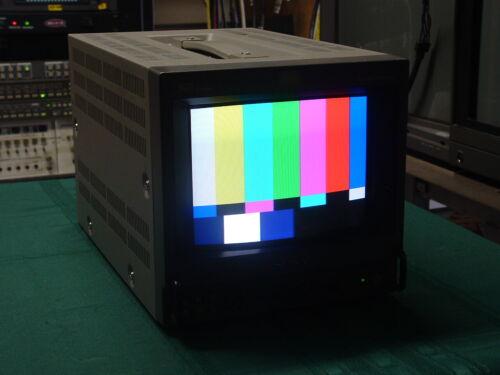 SONY PVM-8044QD PRO VIDEO MONITOR BVM