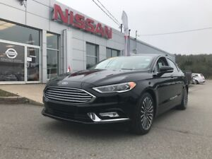 2017 Ford Fusion SE AWD JUST REDUCED