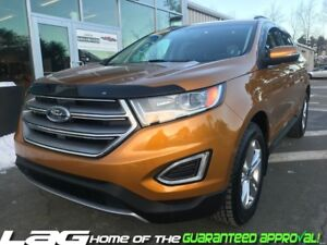 2016 Ford Edge SEL AWD! Leather! Navigation!