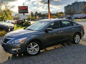 2015 Nissan Altima 2.5 SV FINANCING AVAILABLE ATCANADACARSKW.COM