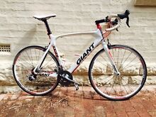 For Sale Giant TCR Composite Road Bike Nedlands Nedlands Area Preview
