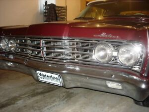 1967 Mercury Meteor Montcalm for sale