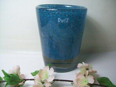 Dutz Vase conic Rot 14 cm