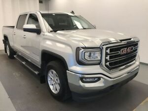 2017 GMC Sierra 1500 SLE HEATED SEATS, REMOTE START, REAR VIS...