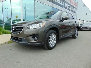 2016 Mazda CX-5 GS AWD TOIT BLUETOOTH