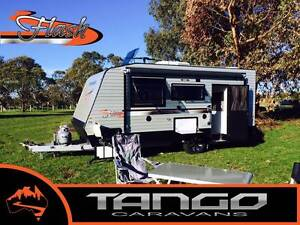 NEW 2016 Tango FLASH Caravan - Unbeatable Value!! Campbellfield Hume Area Preview