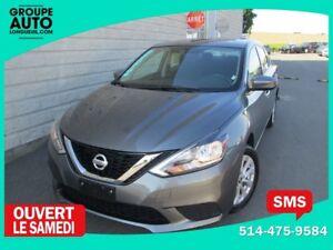 2016 Nissan Sentra *SV*AUTOM*A/C*PUSHSTART*A/C*