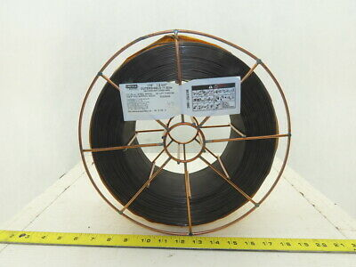 Lincoln Ed029206 Outershield 71 Elite 116 Gas Shielded Mig Welding Wire 33lb.