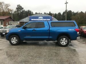 2007 Toyota Tundra SR5   ONE OWNER!