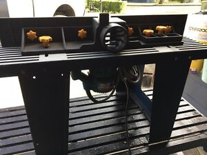 Makita Router Waratah West Newcastle Area Preview