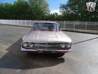 Miniature 3 Voiture American classic Chevrolet Nomad 1960